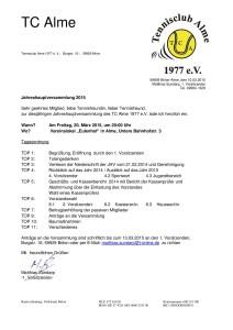 Einladung zur Jahreshauptversammlung 2015-001
